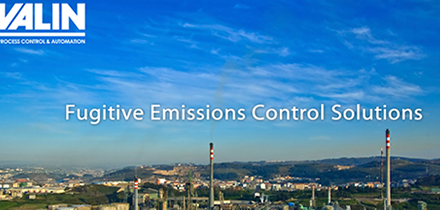 Valin Fugitive Emissions Introduction